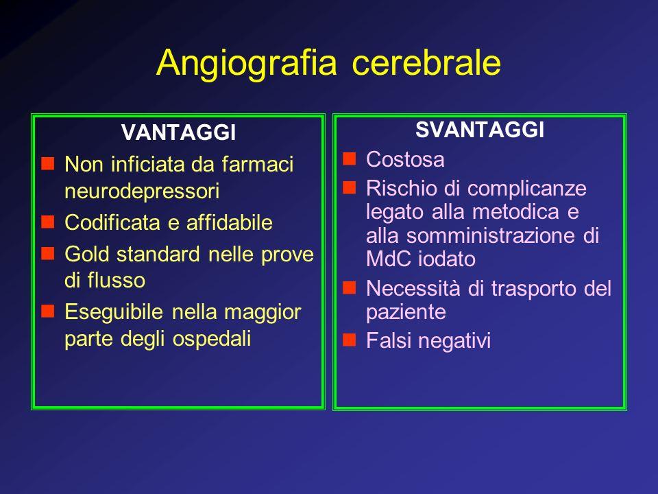 Angiografia cerebrale