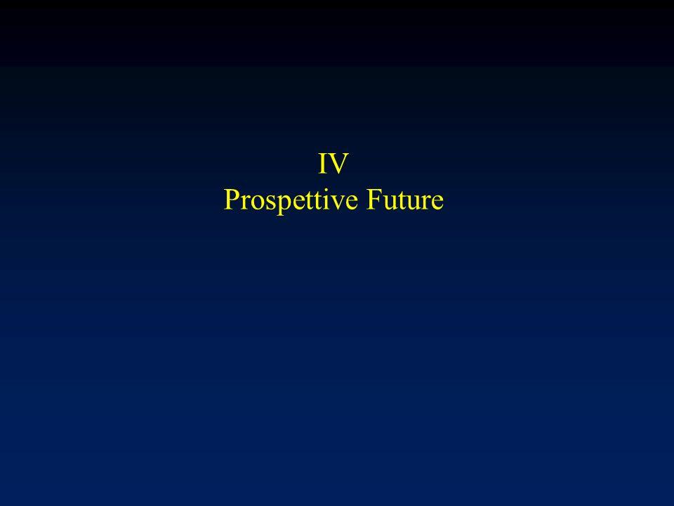 IV Prospettive Future La diapositiva dimostra come in vari studi clinici con statine, l'incidenza dello stroke sia significativamente ridotta.