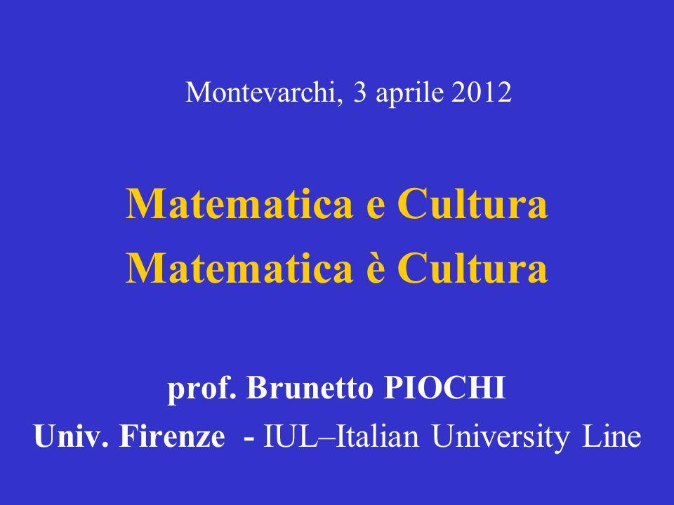Univ. Firenze - IUL–Italian University Line