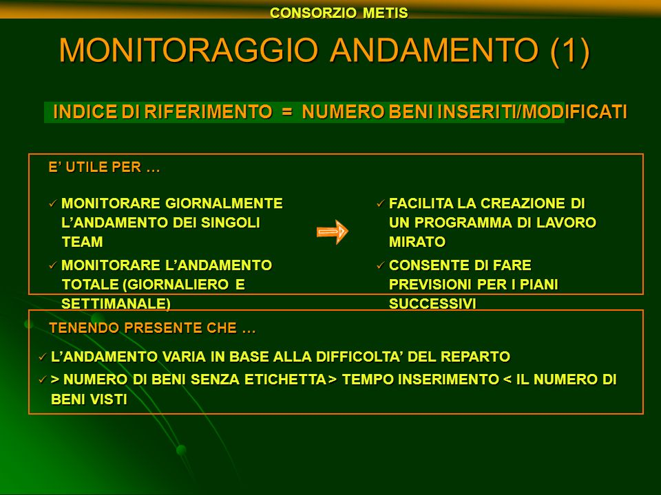 MONITORAGGIO ANDAMENTO (1)