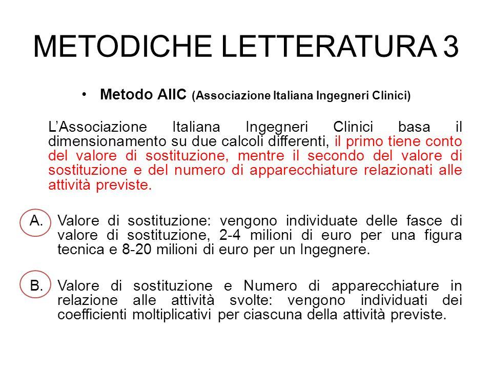 METODICHE LETTERATURA 3