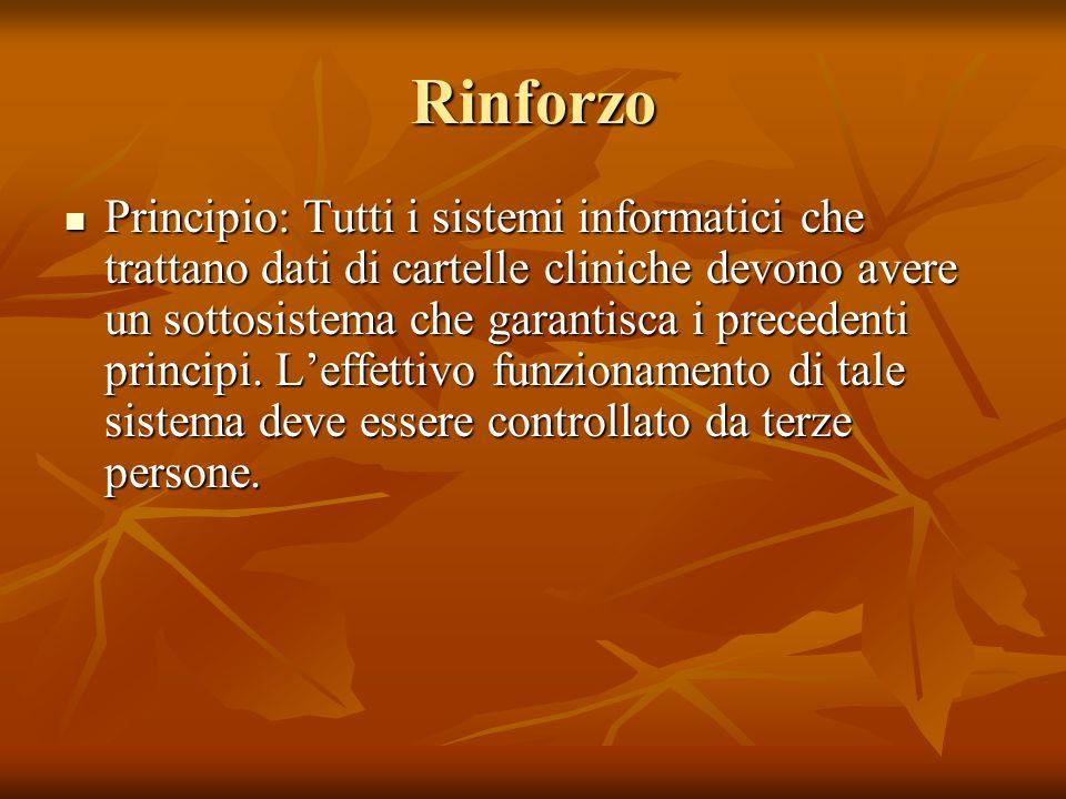 Rinforzo