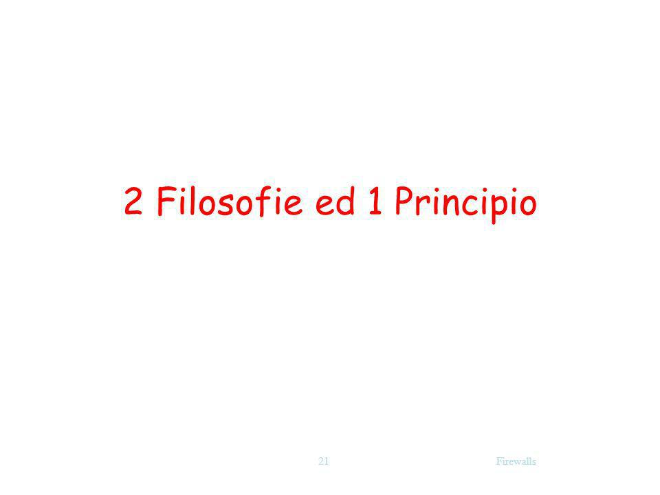 2 Filosofie ed 1 Principio