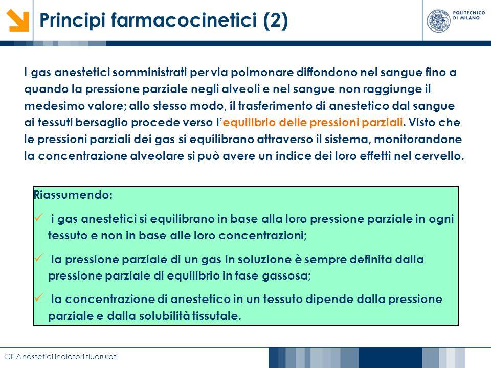 Principi farmacocinetici (2)