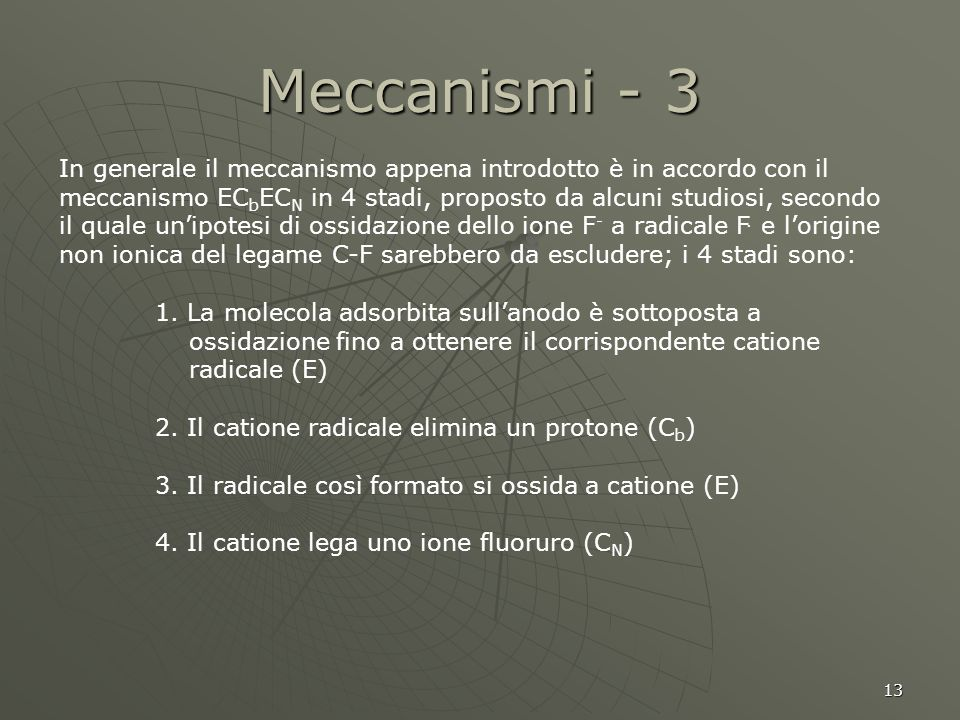 Meccanismi - 3