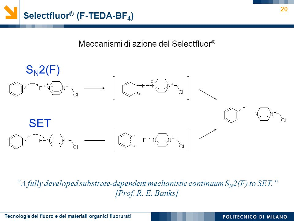 Selectfluor® (F-TEDA-BF4)
