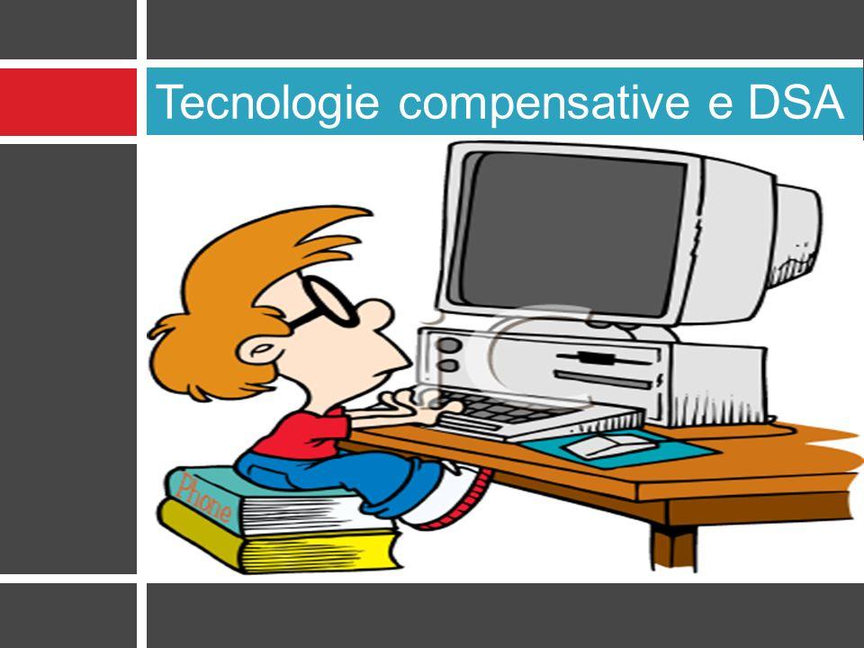 Tecnologie compensative e DSA