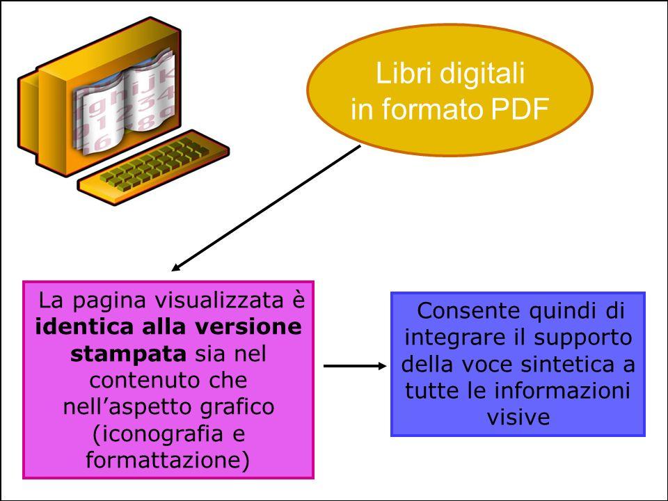 Libri digitali in formato PDF