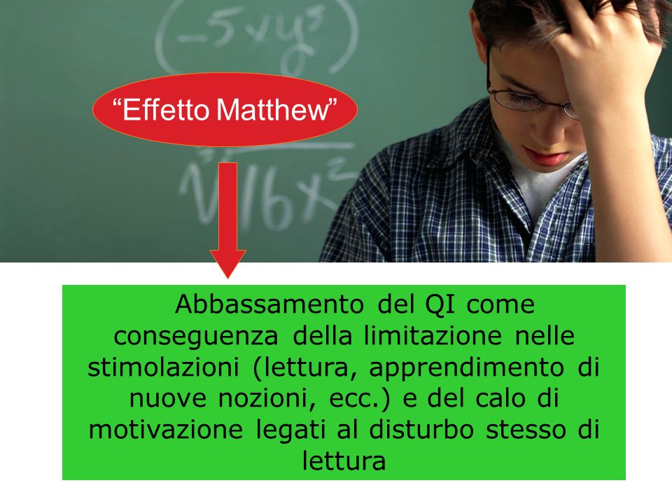 Effetto Matthew