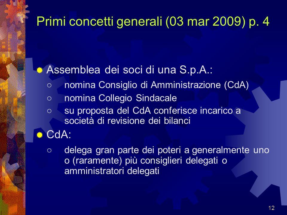 Primi concetti generali (03 mar 2009) p. 4