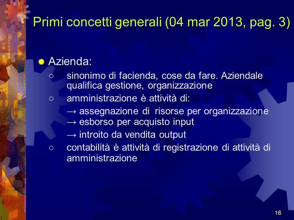 Primi concetti generali (04 mar 2013, pag. 3)