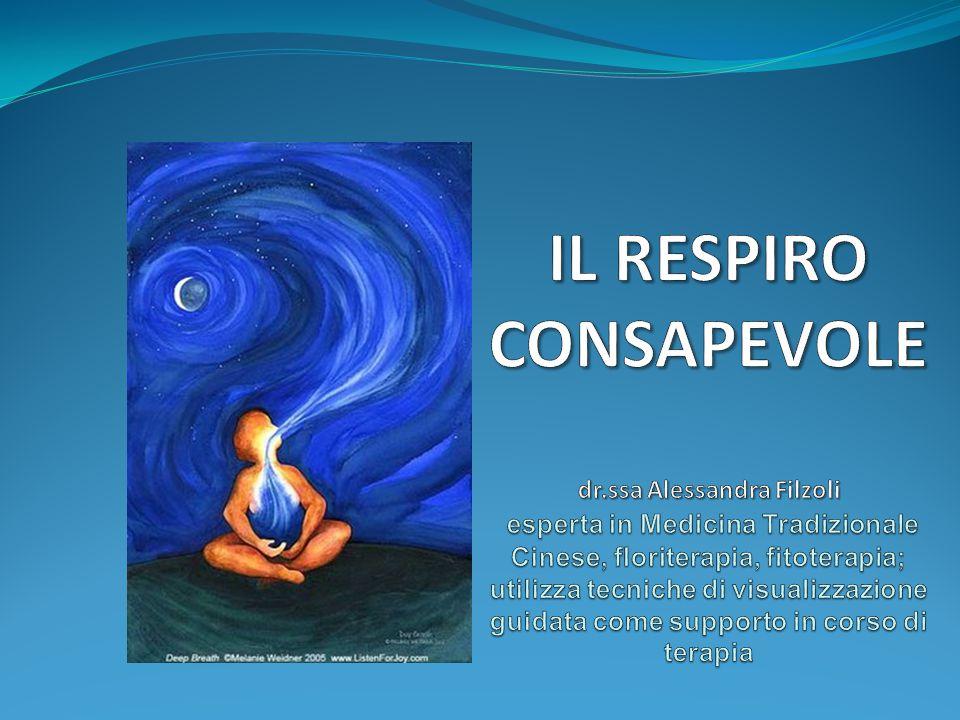 IL RESPIRO CONSAPEVOLE dr