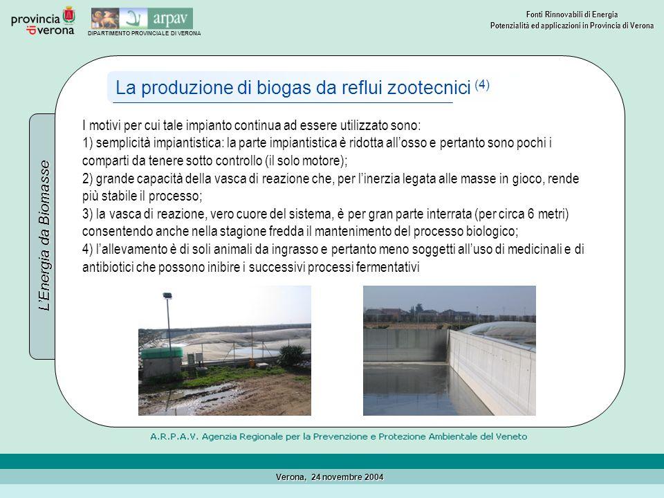 La produzione di biogas da reflui zootecnici (4)