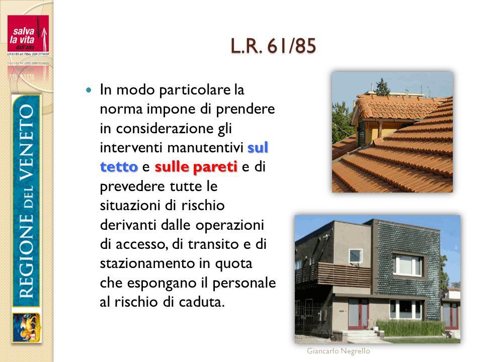 L.R. 61/85