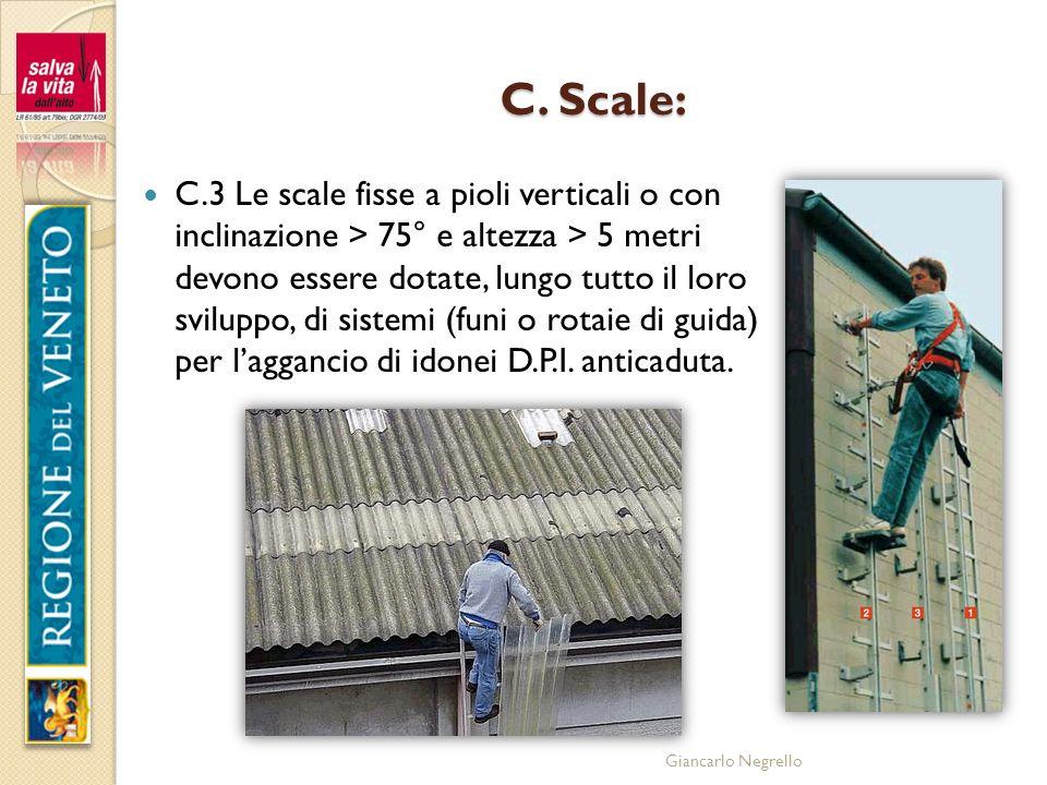 C. Scale: