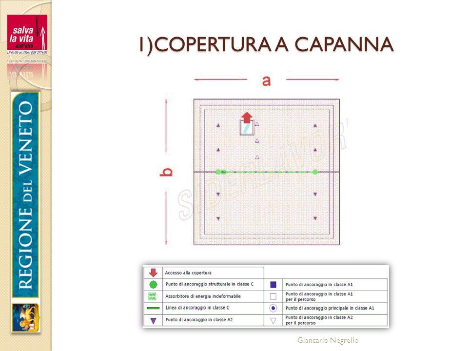 1)COPERTURA A CAPANNA Giancarlo Negrello