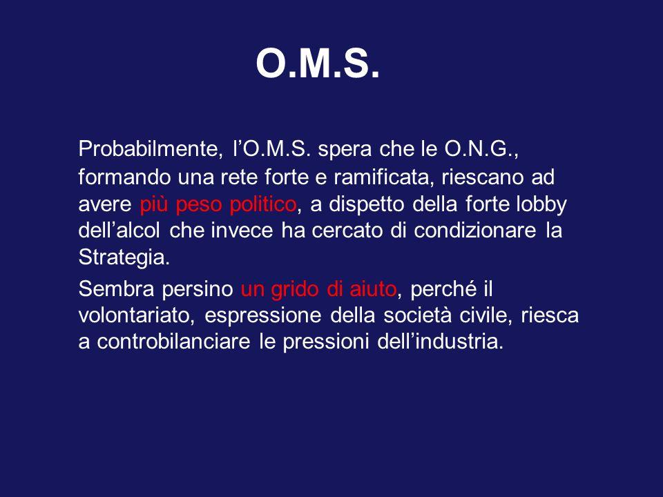O.M.S.
