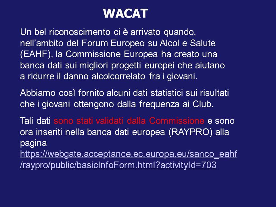 WACAT