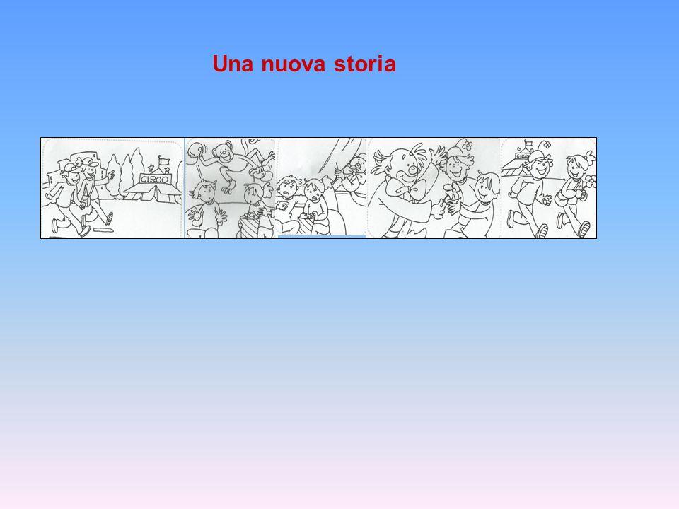 Una nuova storia