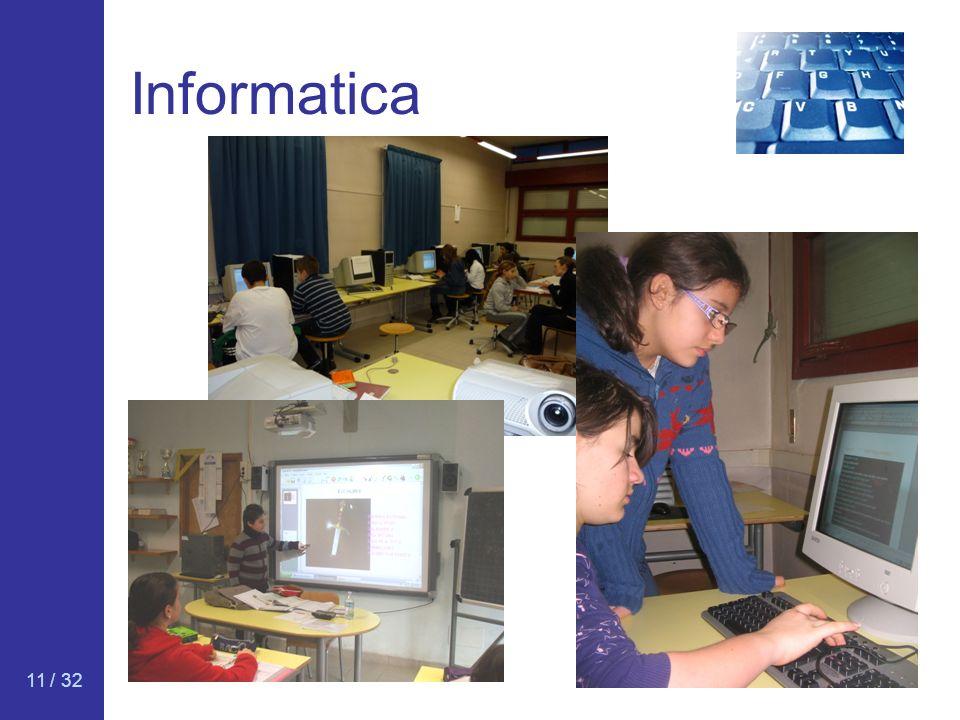 Informatica