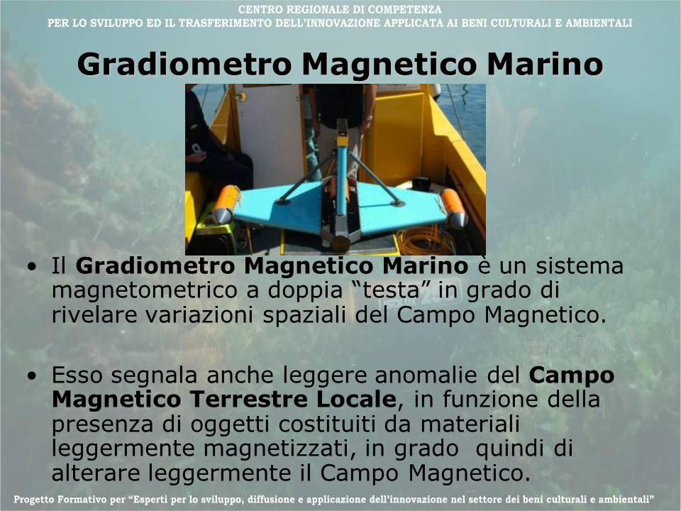 Gradiometro Magnetico Marino