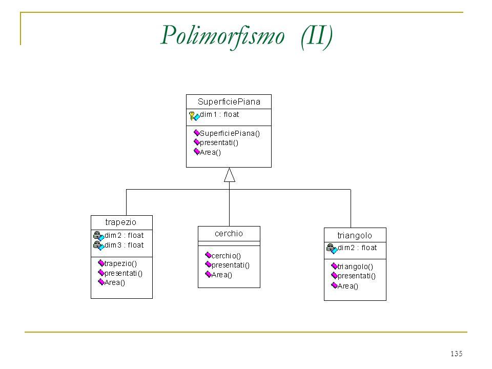 Polimorfismo (II)