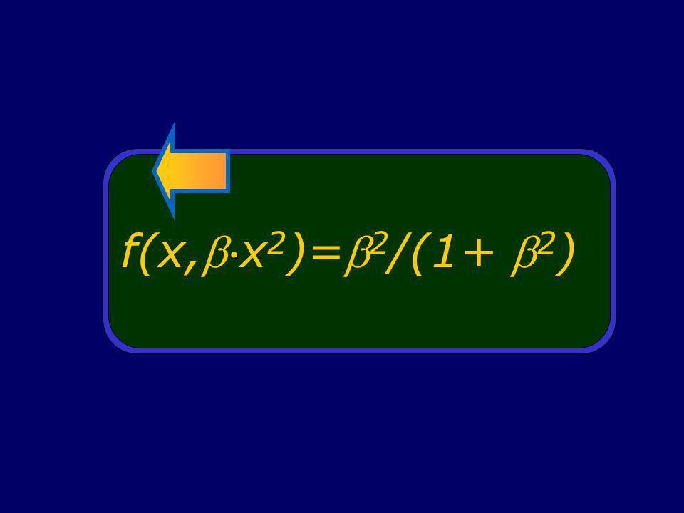f(x,bx2)=b2/(1+ b2)
