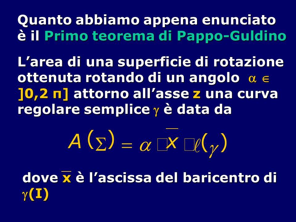 A ( S ) = a × x l g Quanto abbiamo appena enunciato