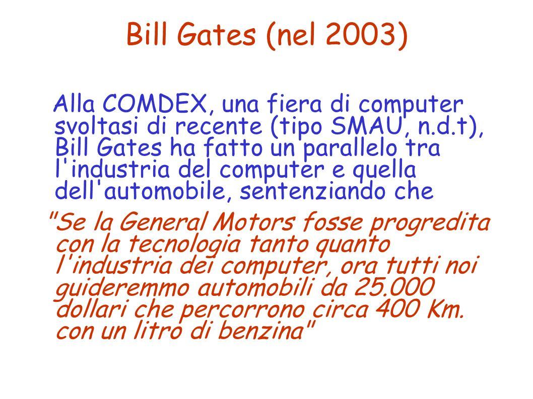 Bill Gates (nel 2003)