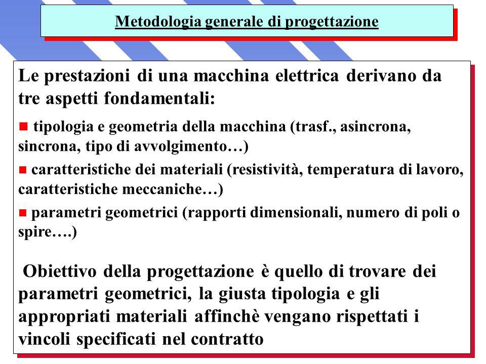 Metodologia generale di progettazione