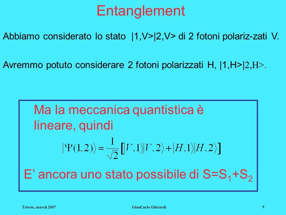 E' ancora uno stato possibile di S=S1+S2