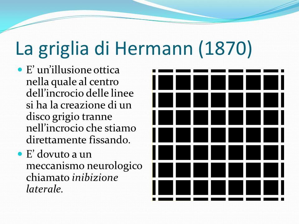 La griglia di Hermann (1870)