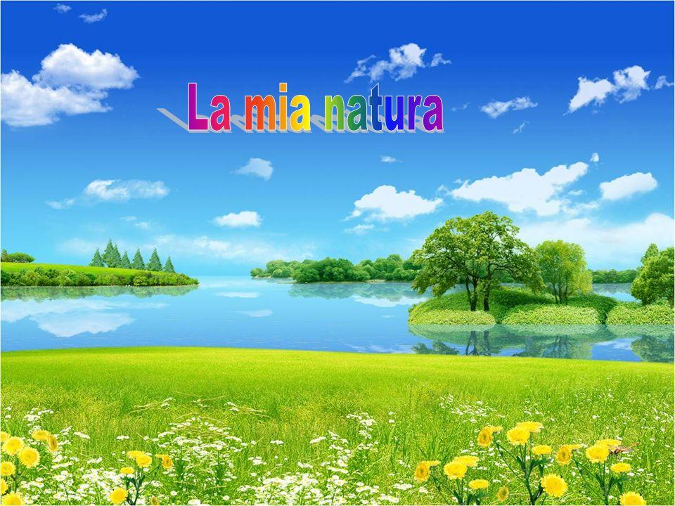 La mia natura