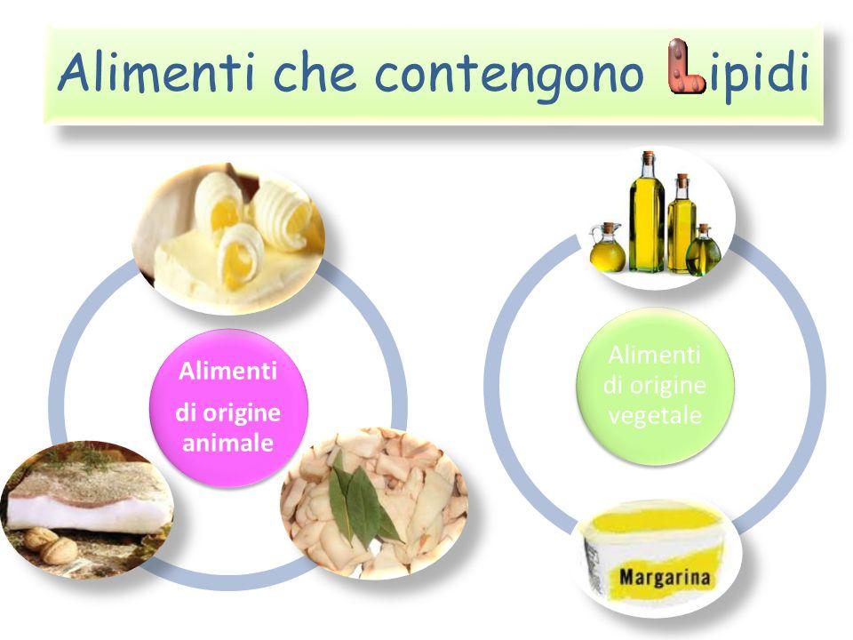 Alimenti che contengono ipidi