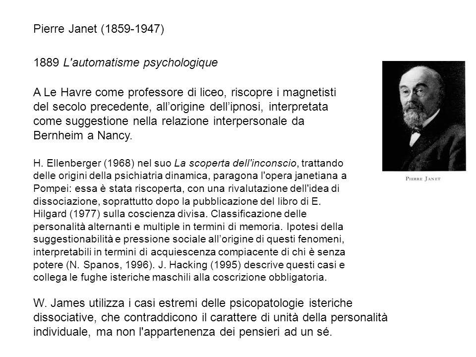1889 L automatisme psychologique