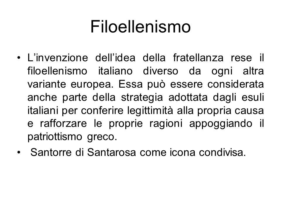 Filoellenismo
