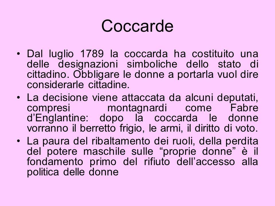 Coccarde