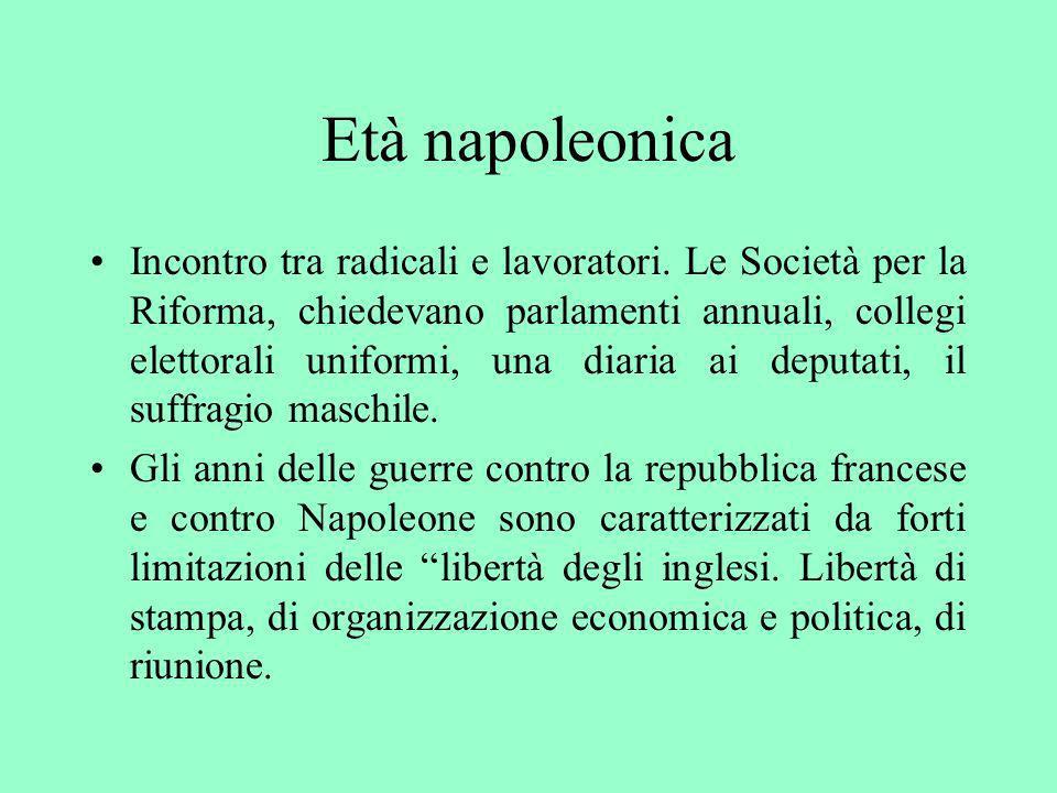 Età napoleonica