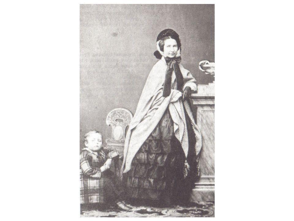 Marie Goegg (1826