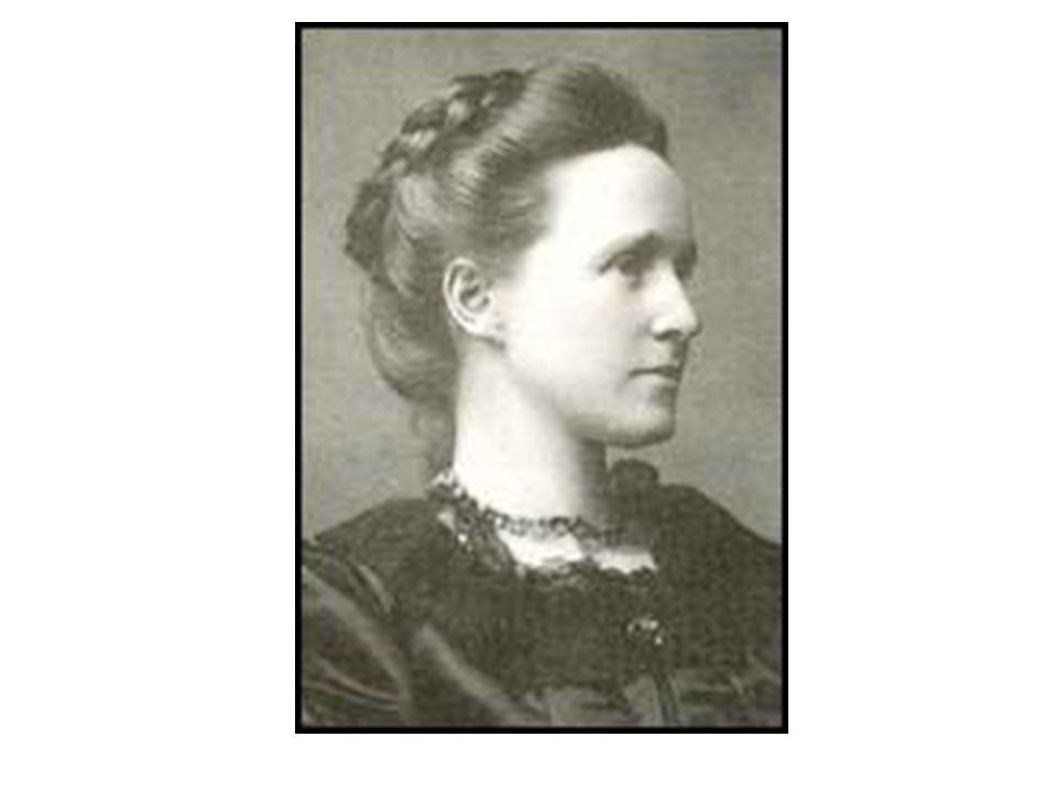 Millicent Garret Fawcett- marito Henry Garret
