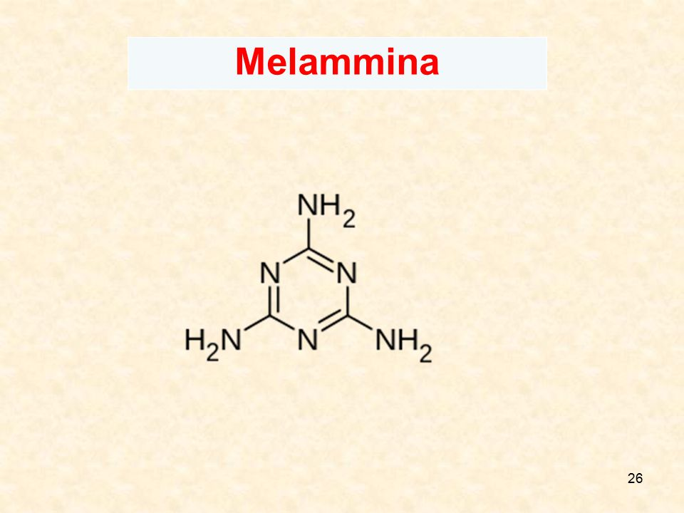Melammina
