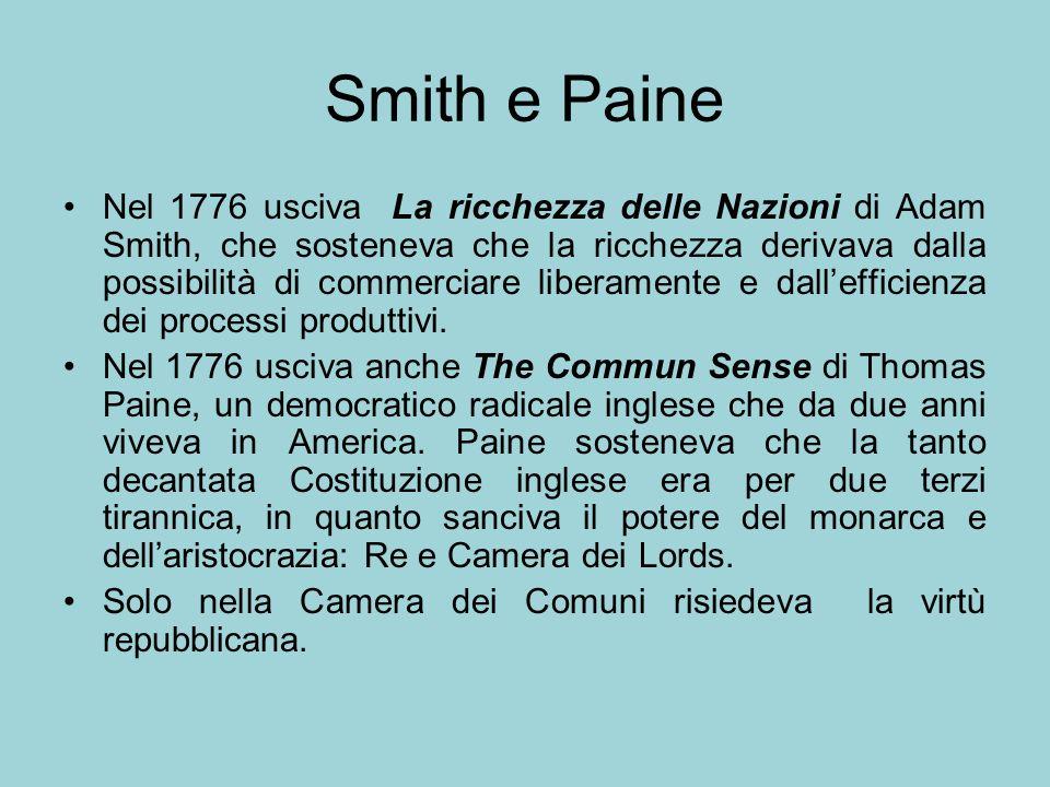 Smith e Paine