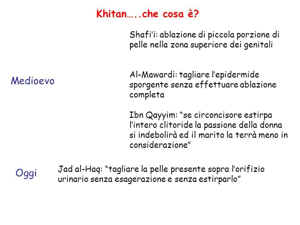 Khitan…..che cosa è Medioevo Oggi