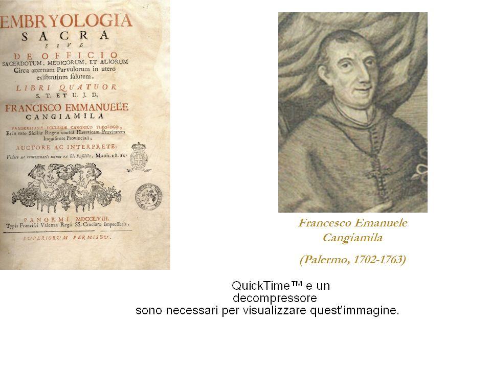 Francesco Emanuele Cangiamila