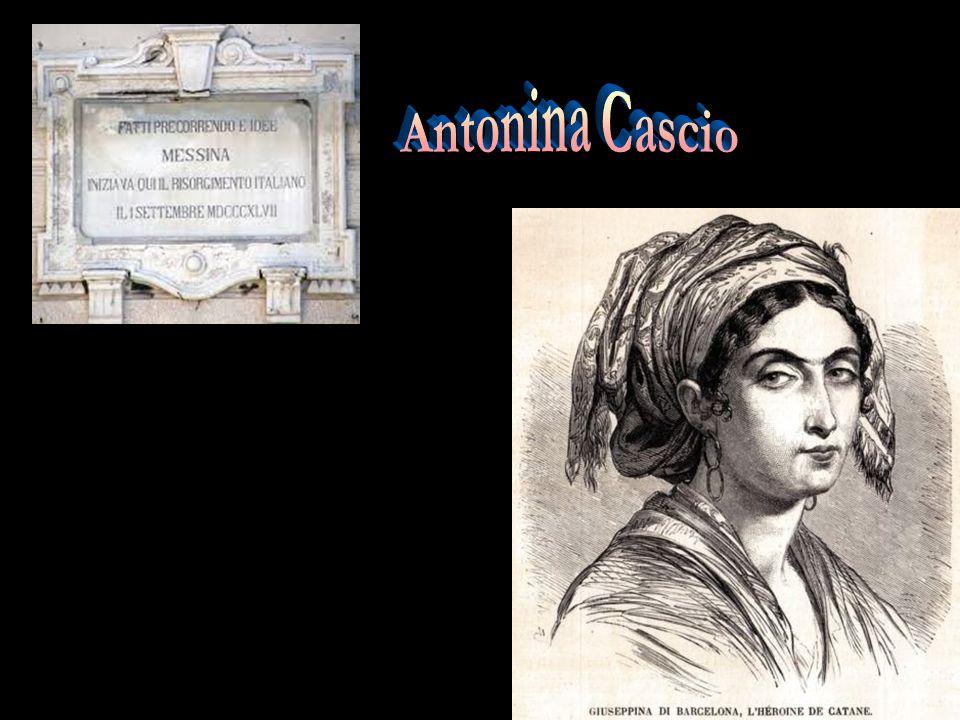Antonina Cascio