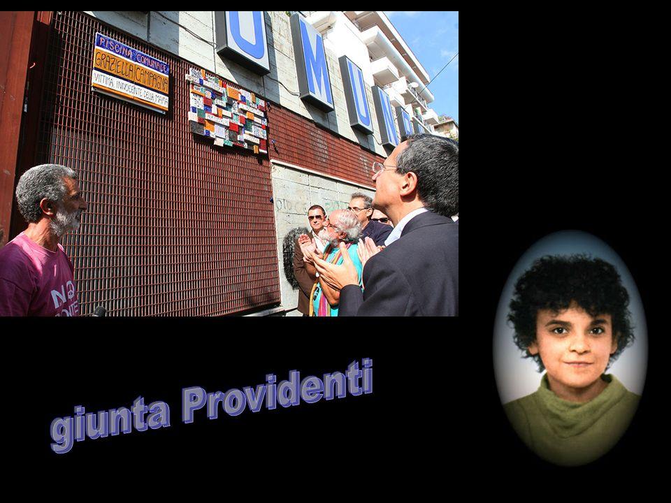 giunta Providenti