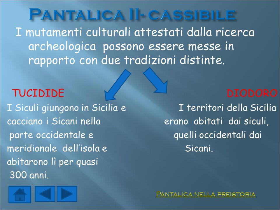 Pantalica II- cassibile