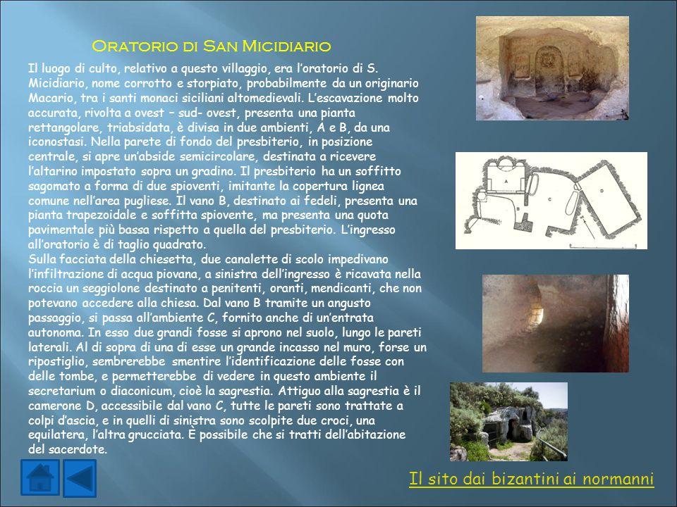 Oratorio di San Micidiario