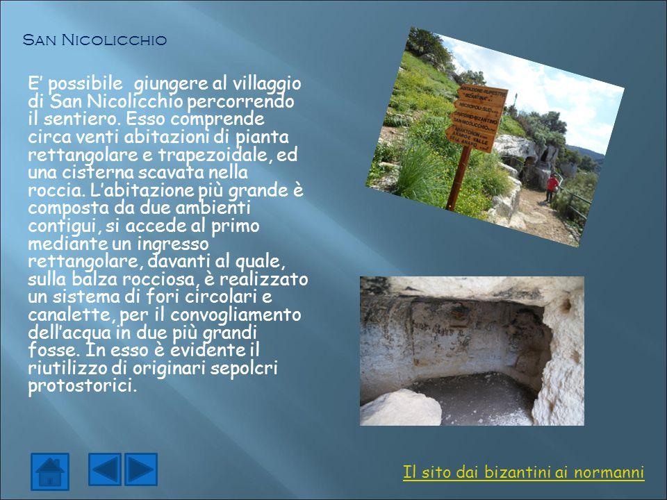 San Nicolicchio