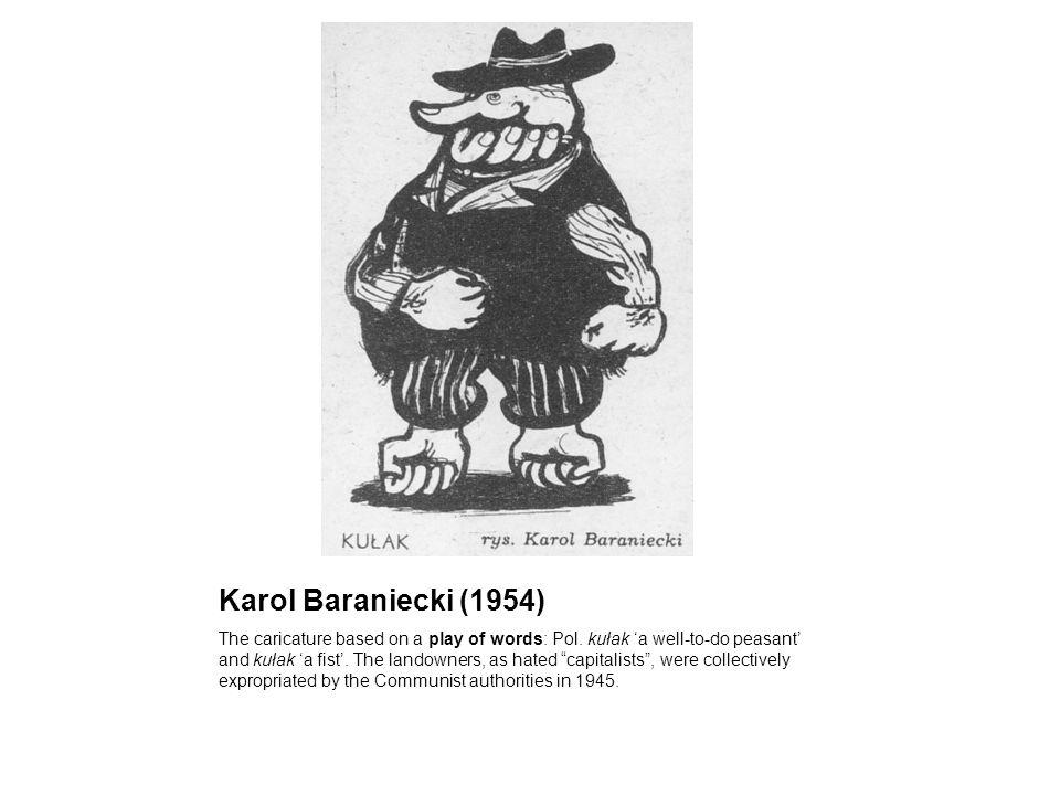 Karol Baraniecki (1954)